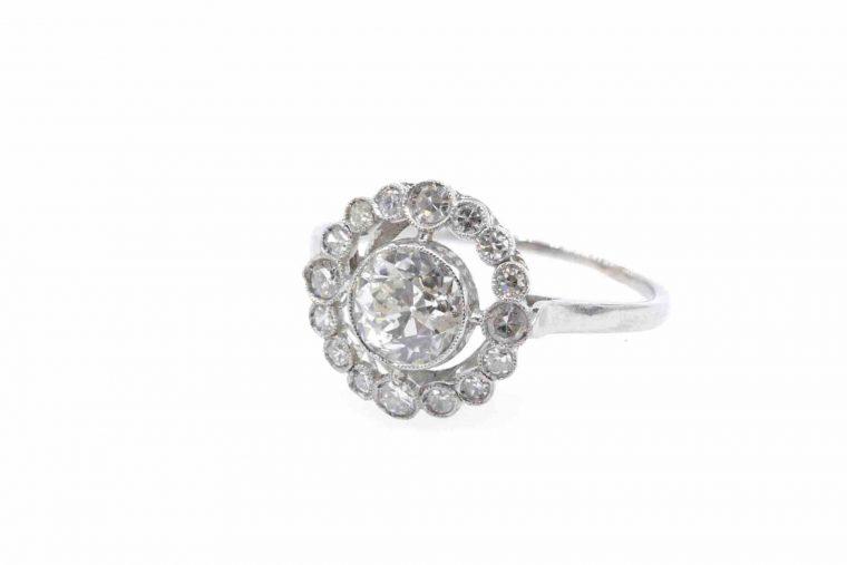 Diamant 2 carat