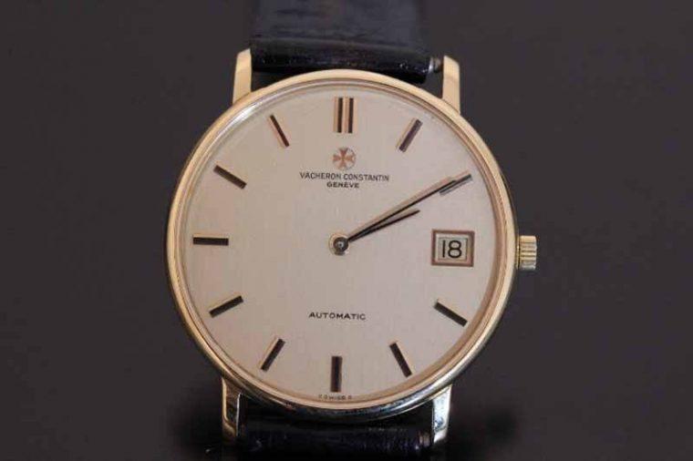 Constantin montre