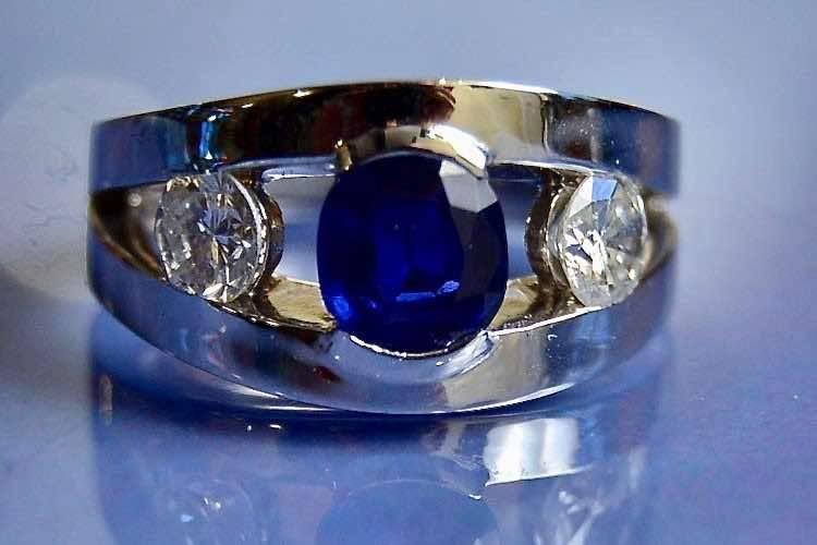 Diamant pierre