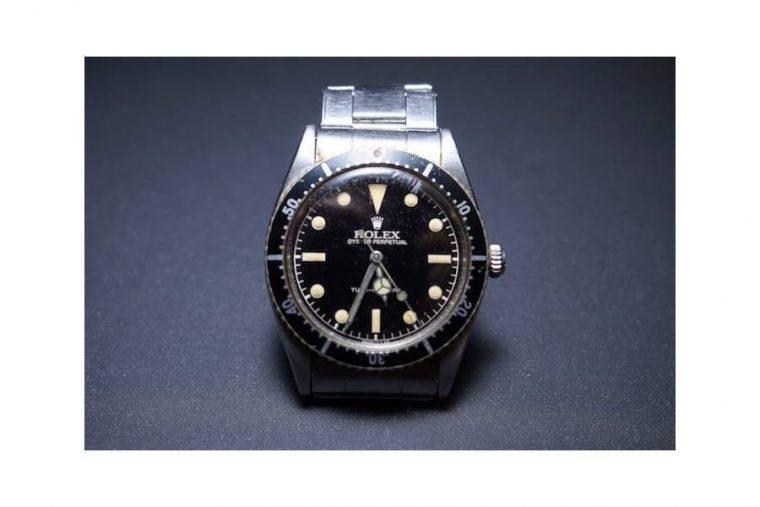 Modele montre Rolex homme