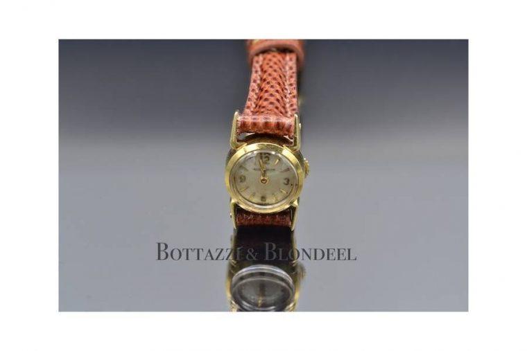 Montre bracelet cuir interchangeable