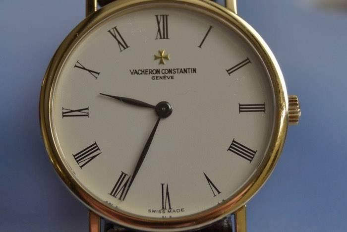Vacheron Constantin collection