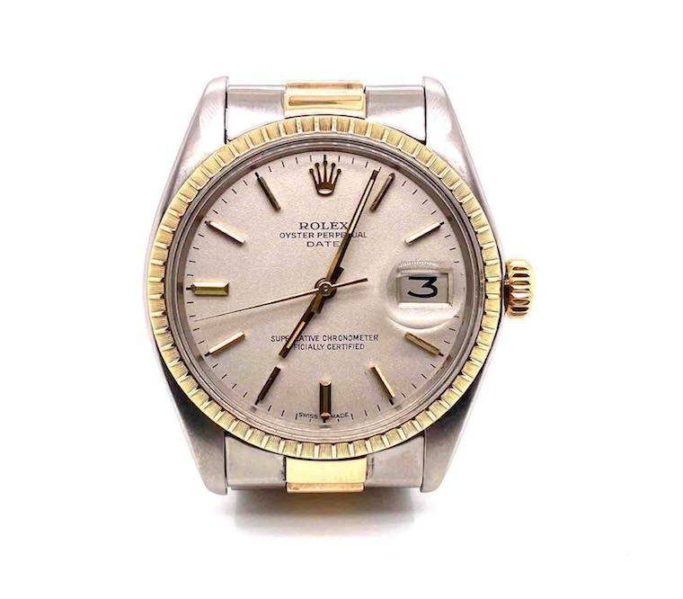 1975 Rolex oyster perpetual