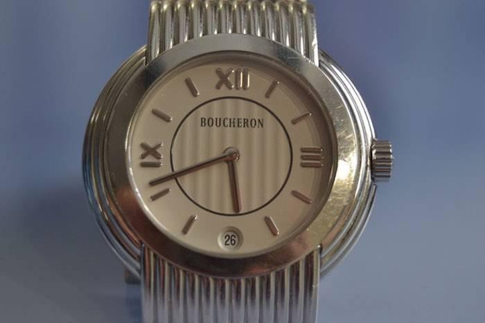 Boucheron montre