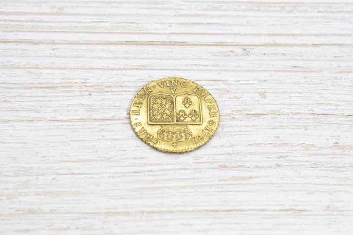 piece d'or à vendre