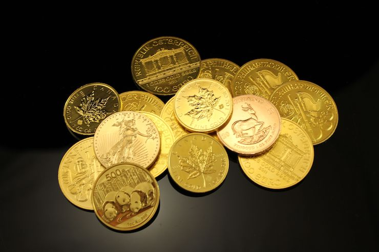 prix d'or 18k