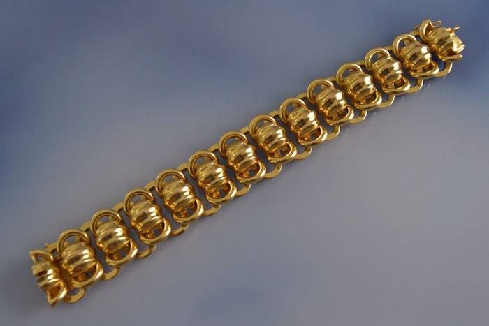achat bracelet 1940