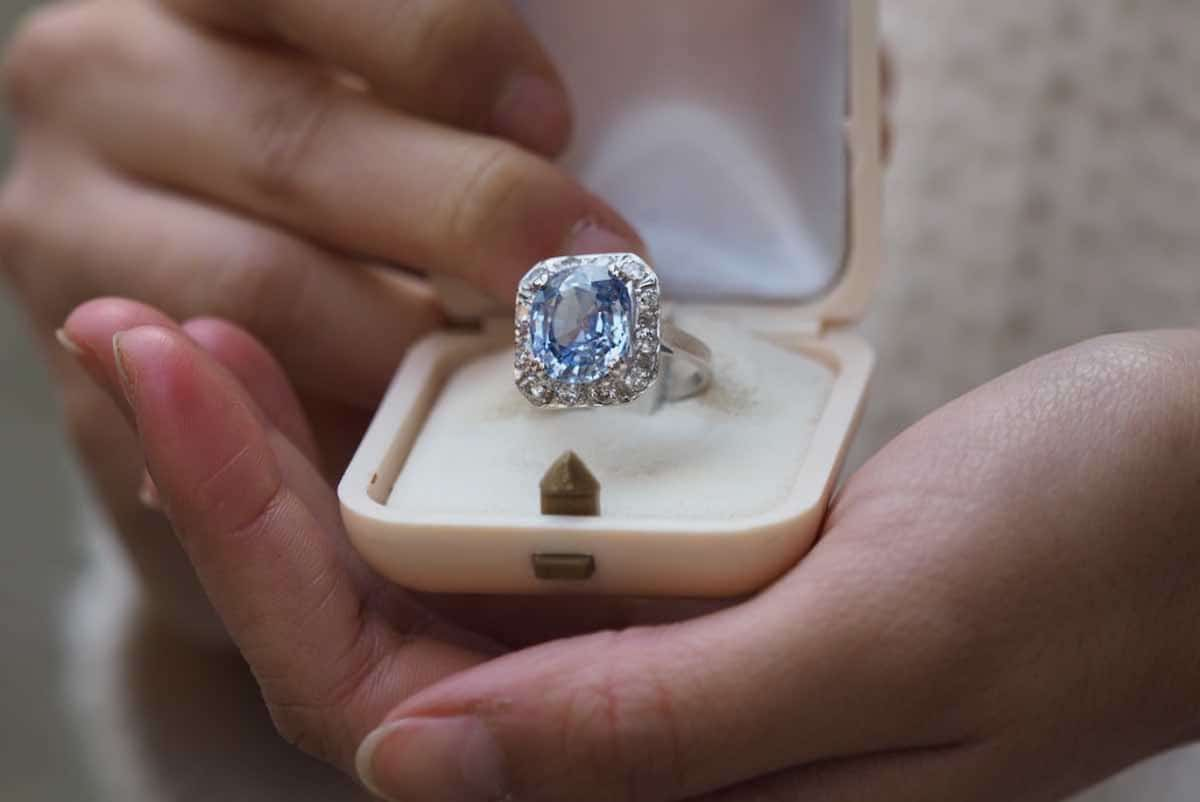 saphir central diamants
