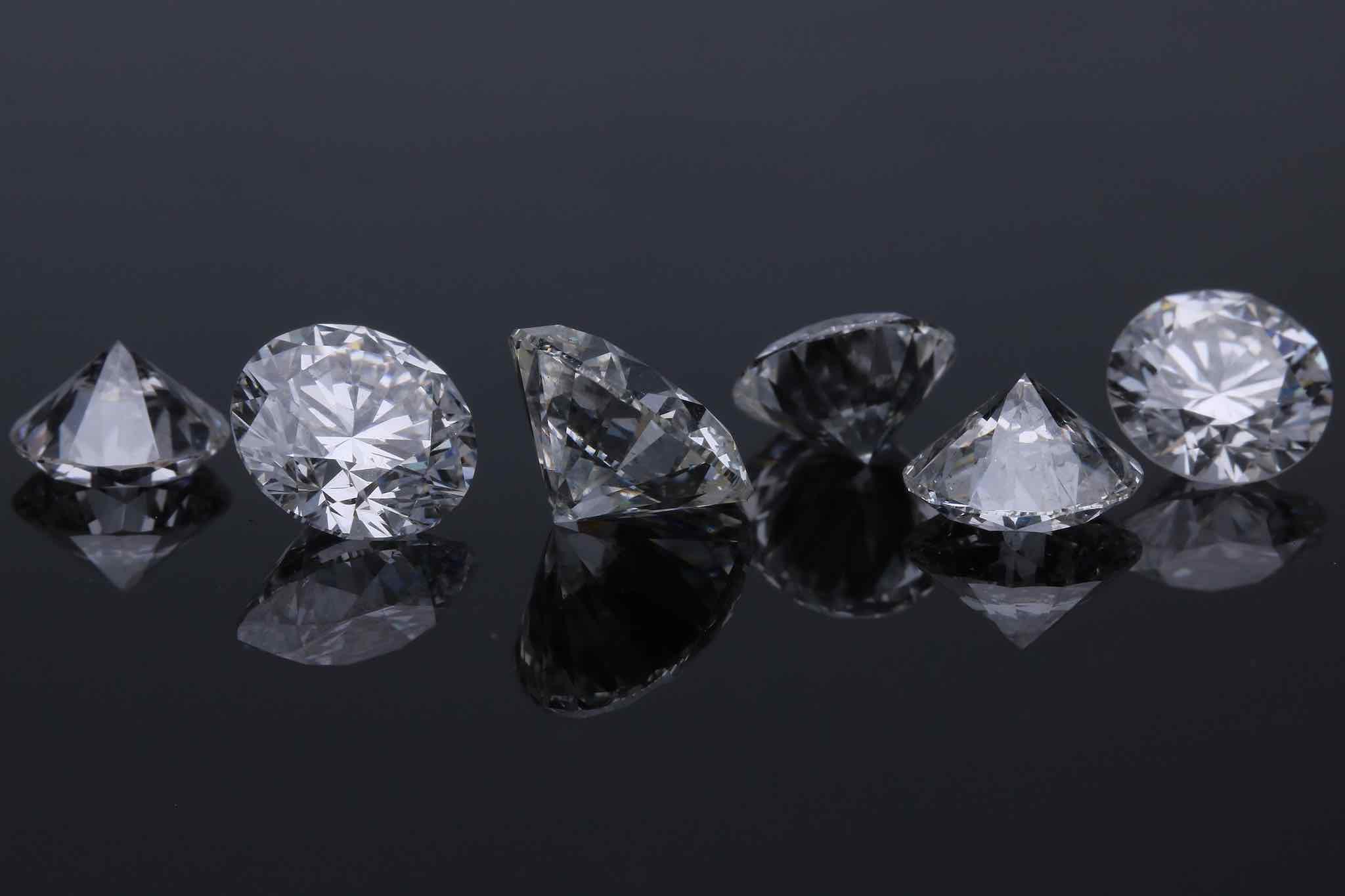 rachat diamant paris