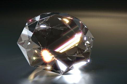 rachat diamants anciens