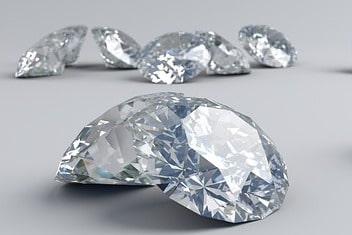 vende diamant d'occasion