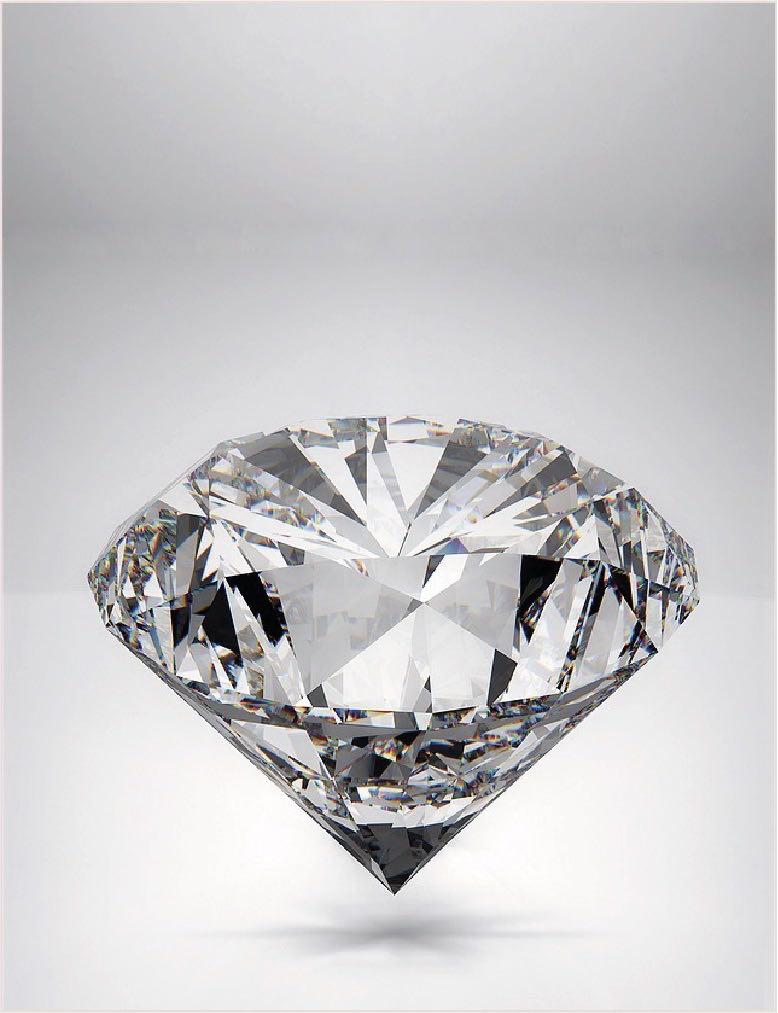 rachat de diamant