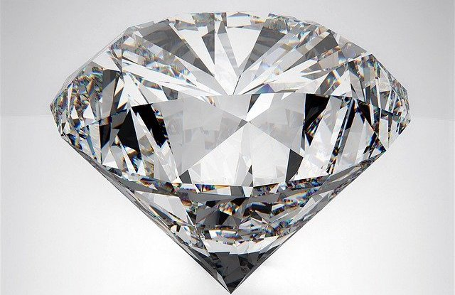 achat diamants d'occasion