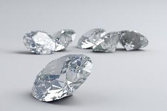 rachat diamants d'occasion